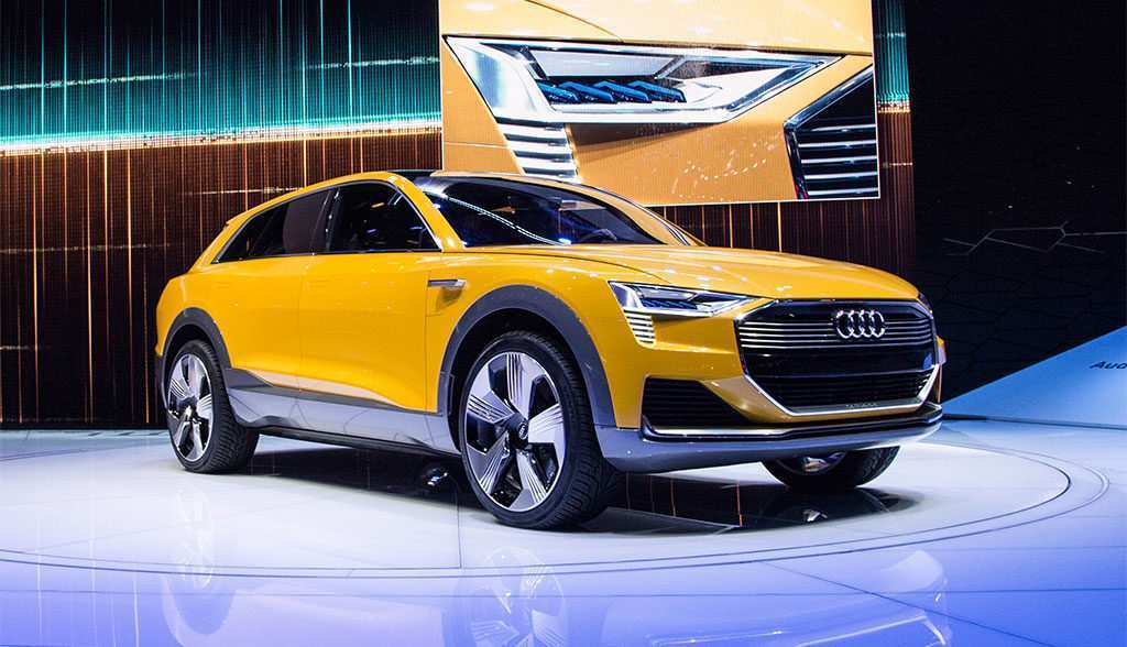83 A Audi Brennstoffzelle 2020 Redesign And Concept