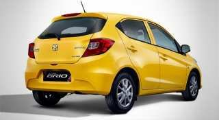 83 A Honda Brio 2019 Price And Review