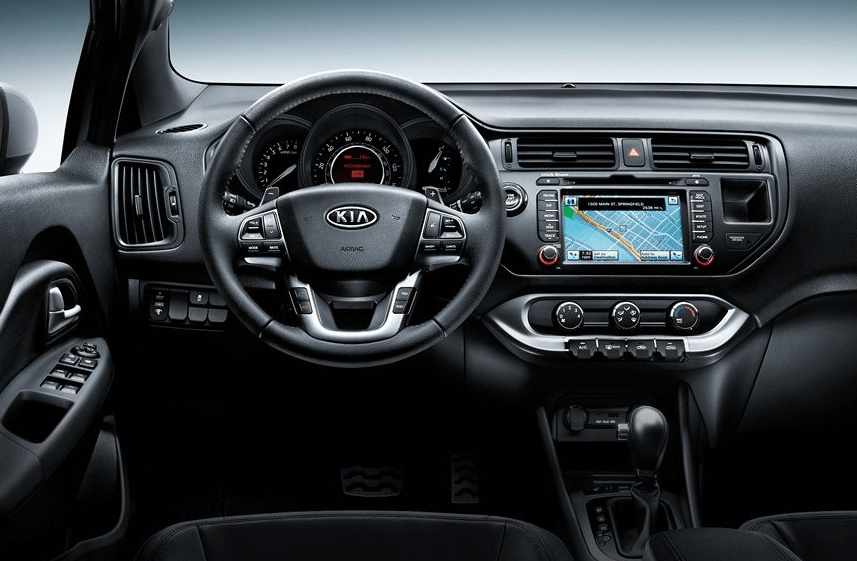 83 A Kia Hatchback 2020 Price And Review