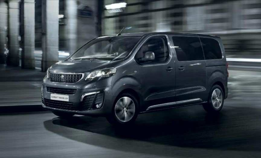 83 A Peugeot Boxer 2020 Prices