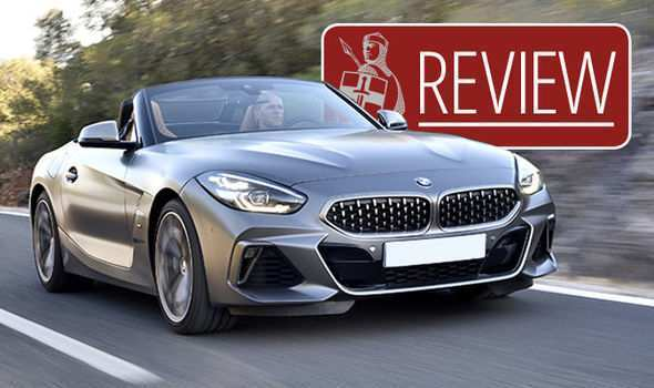 83 All New 2019 Bmw Sports Car Performance And New Engine