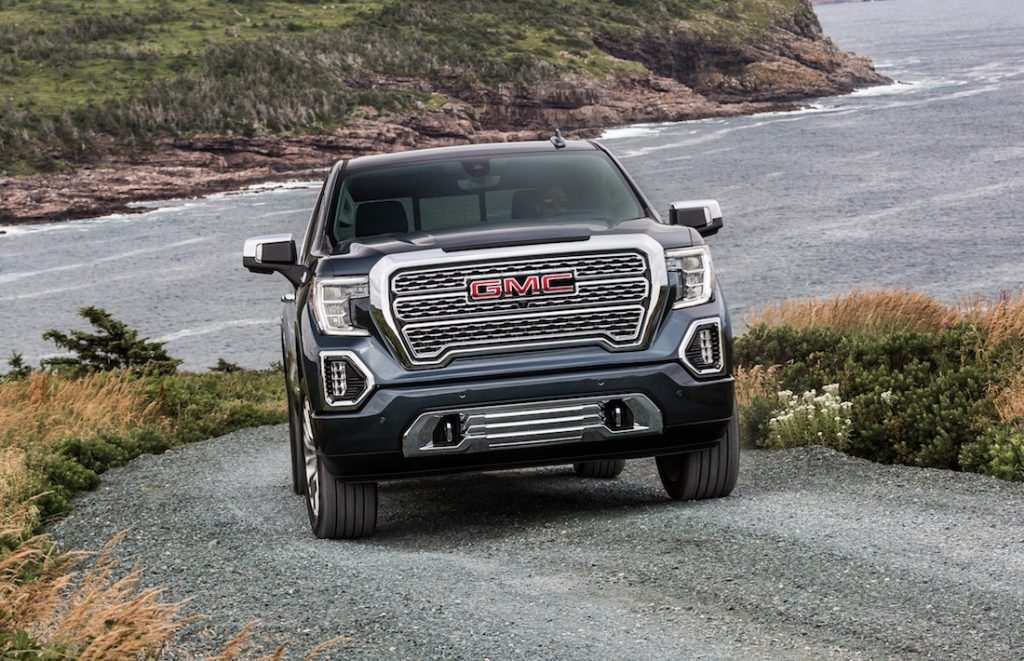 83 All New 2019 Gmc 3 0 Diesel Research New
