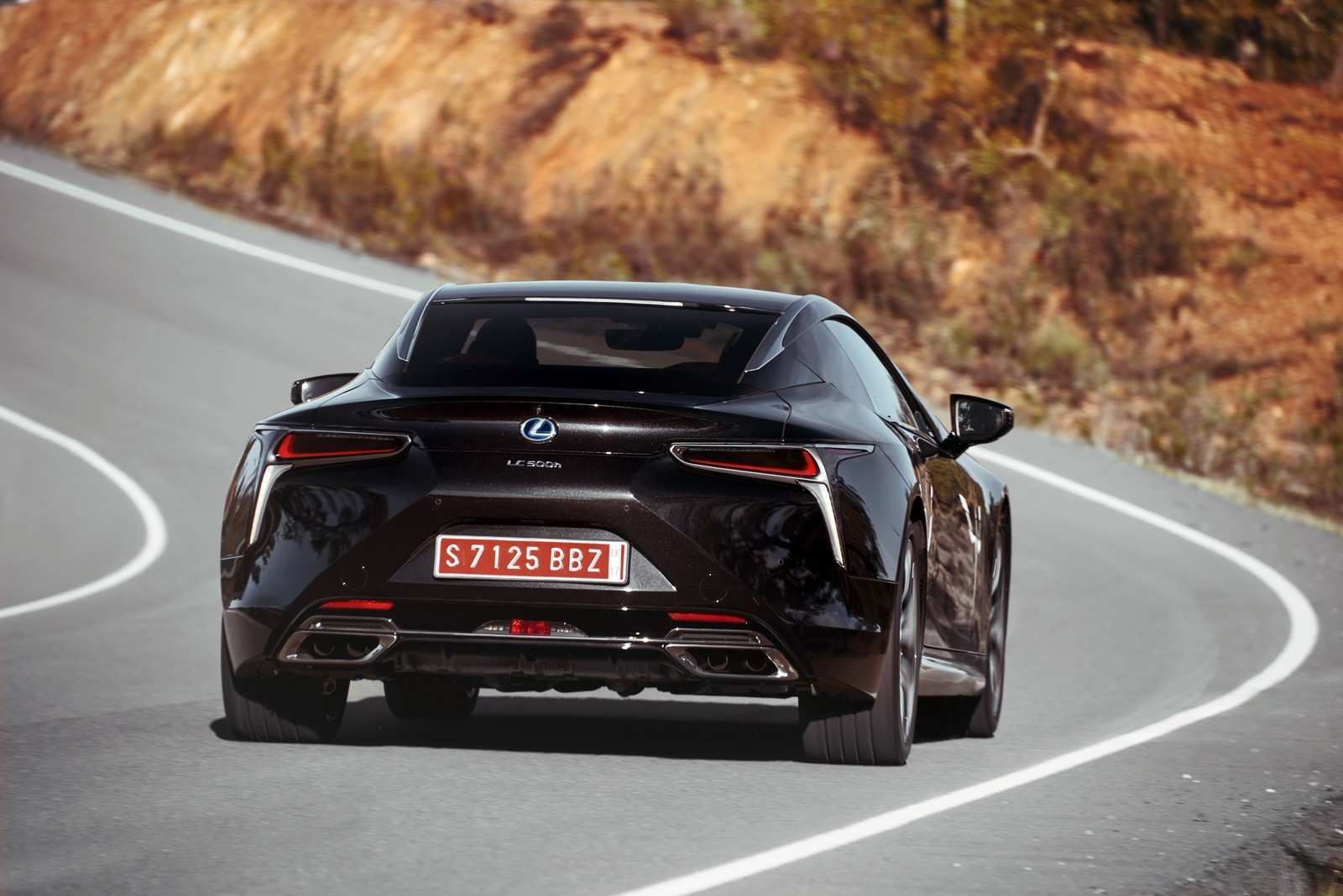 83 All New 2019 Lexus Lc F Pricing