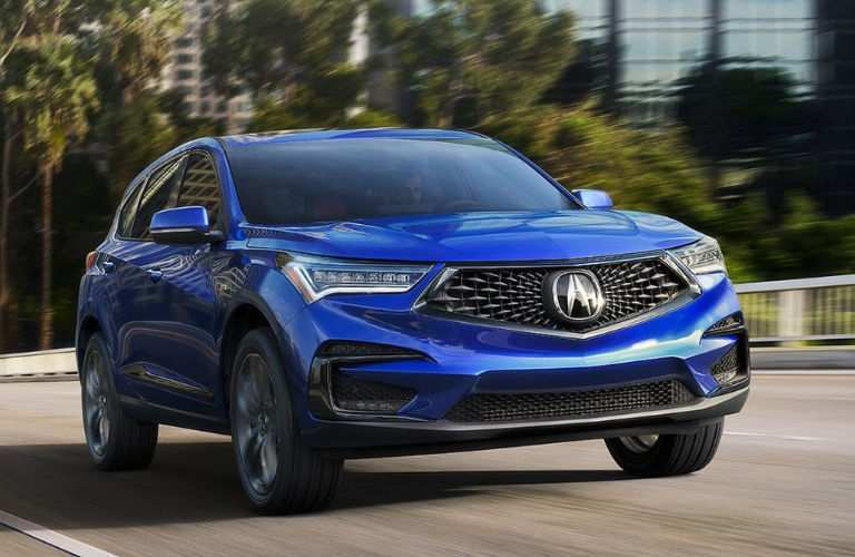 83 All New 2020 Acura Lineup Prices