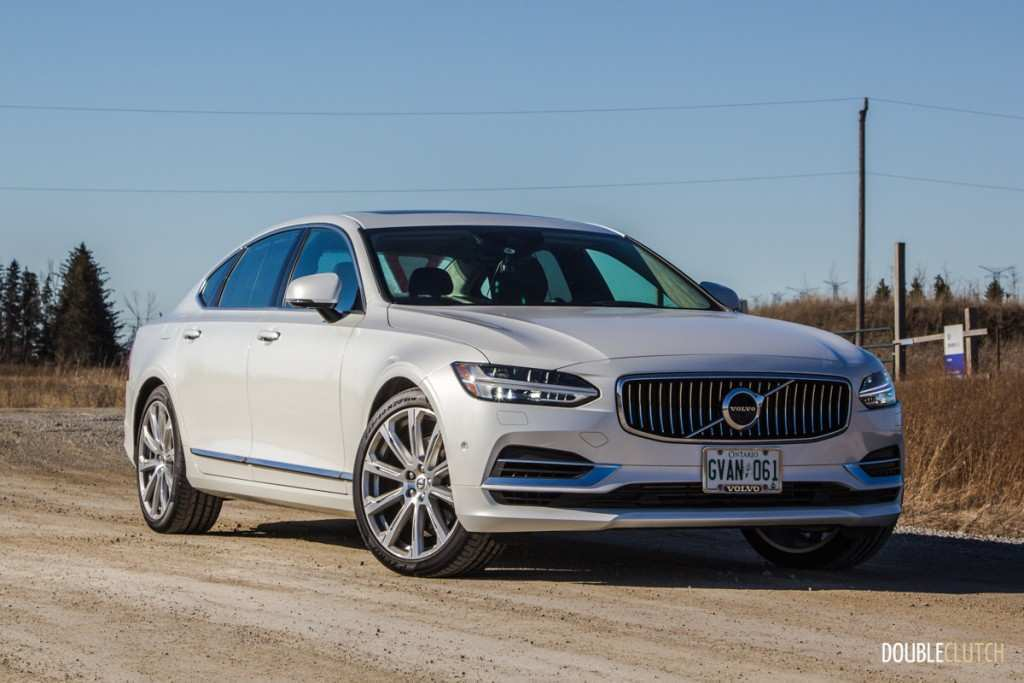 83 All New Volvo Green 2019 Ratings