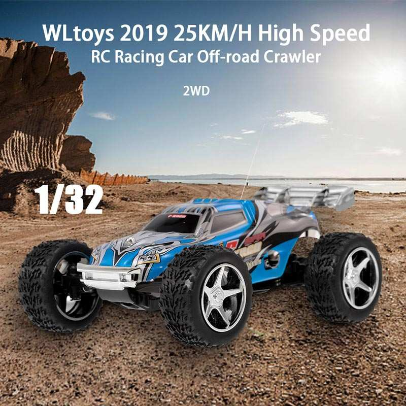83 All New Wltoys 2019 Mini Buggy Research New