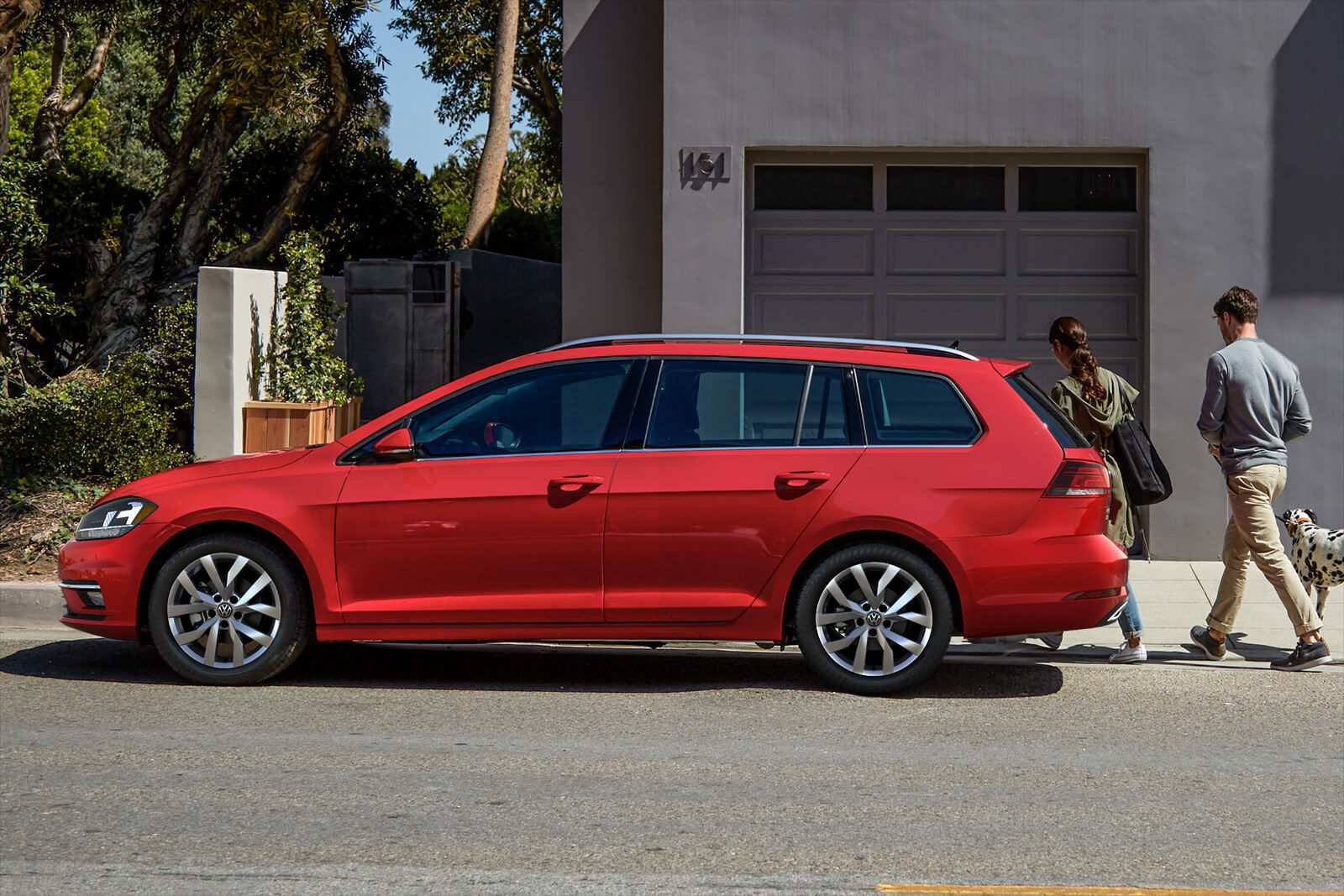 83 Best 2019 Vw Sportwagen Model