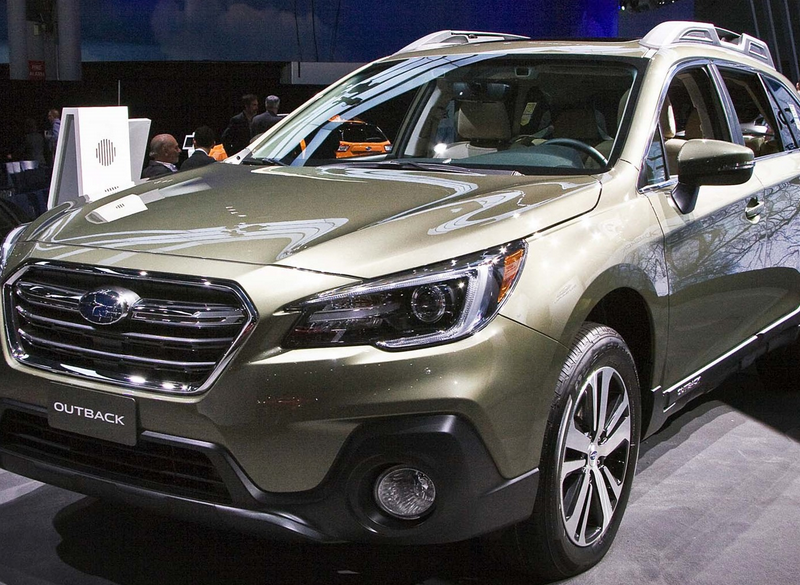 2020 Outback Colors.83 Best 2020 Subaru Outback Exterior Colors Pictures