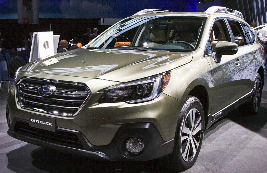 83 Best 2020 Subaru Outback Exterior Colors Pictures