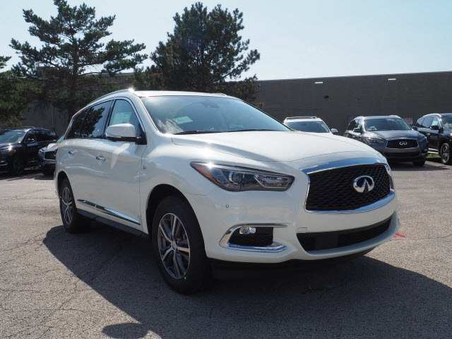 83 Best New Infiniti 2020 Overview