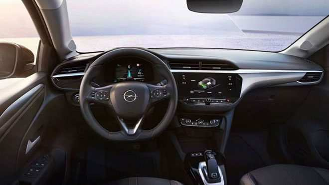 83 Best Opel Astra 2020 Interior Photos