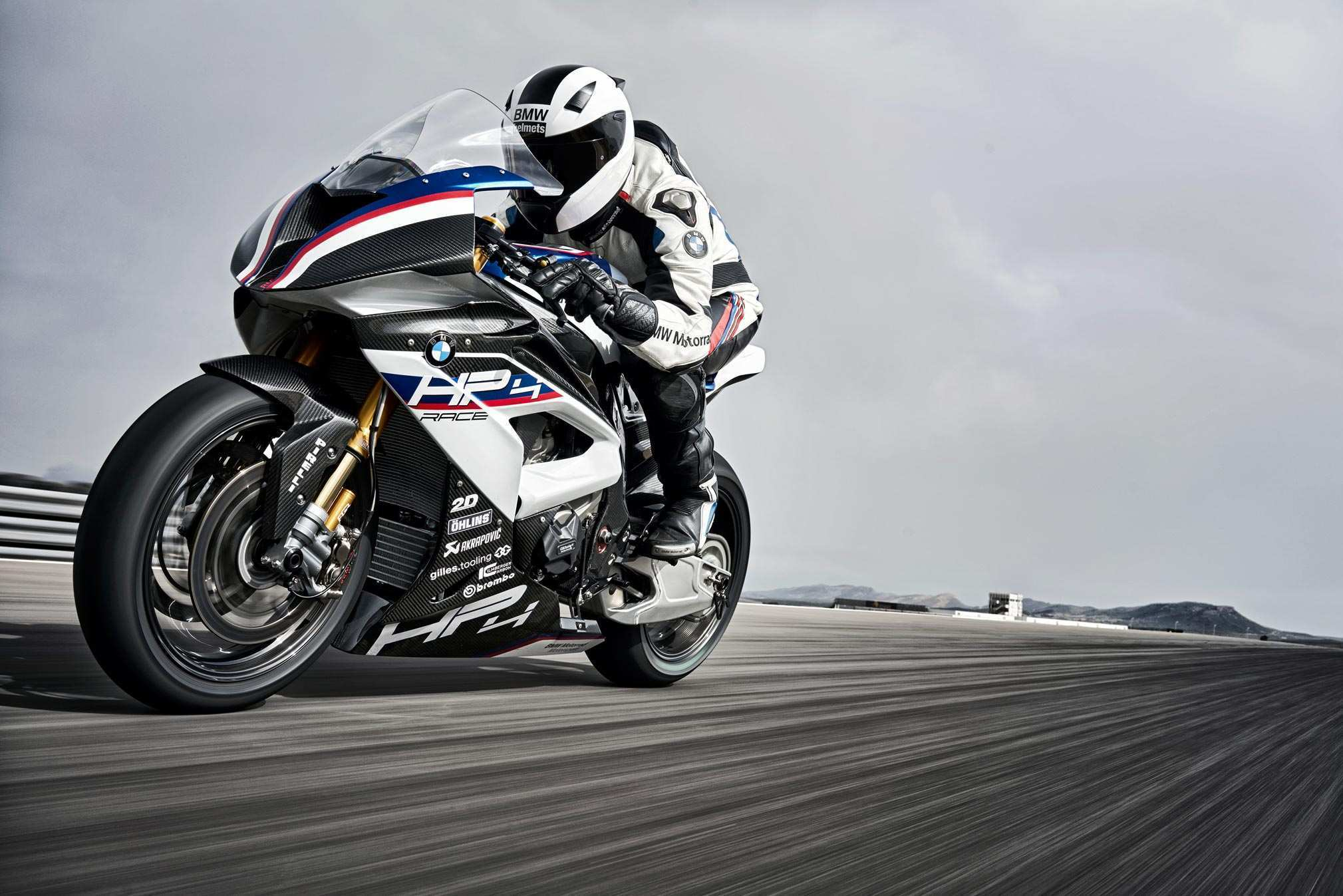 83 New 2019 Bmw Hp4 Redesign