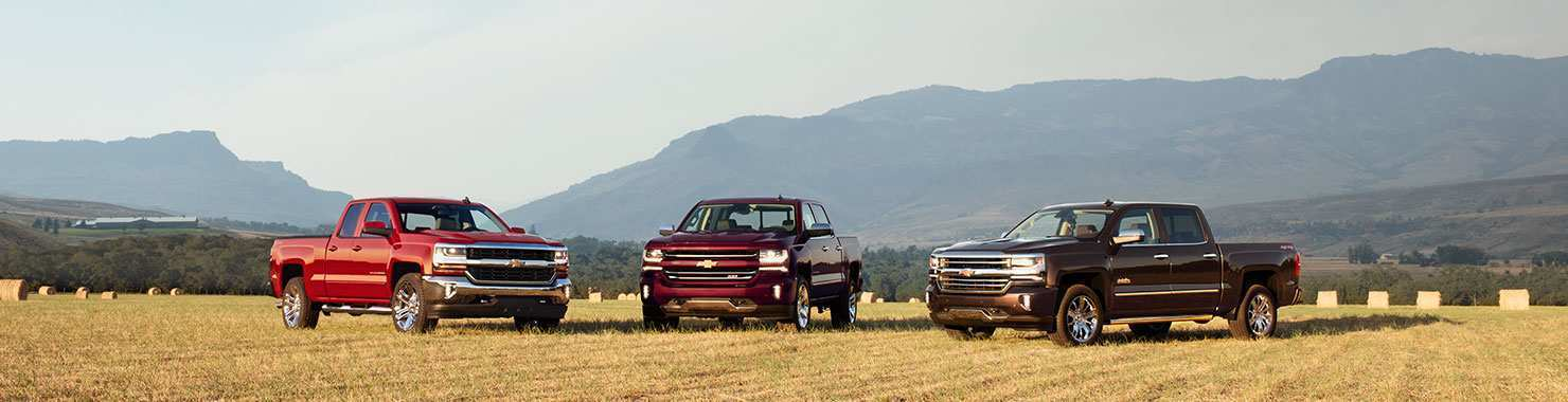 83 New 2019 Chevrolet Lineup Ratings