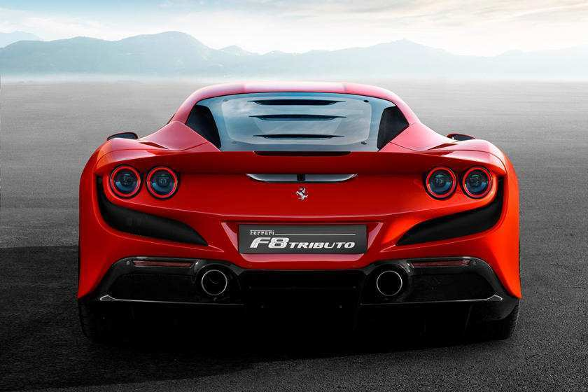 83 New 2019 Ferrari Models Price And Release Date