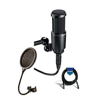83 New Audio Technica At2020 Style