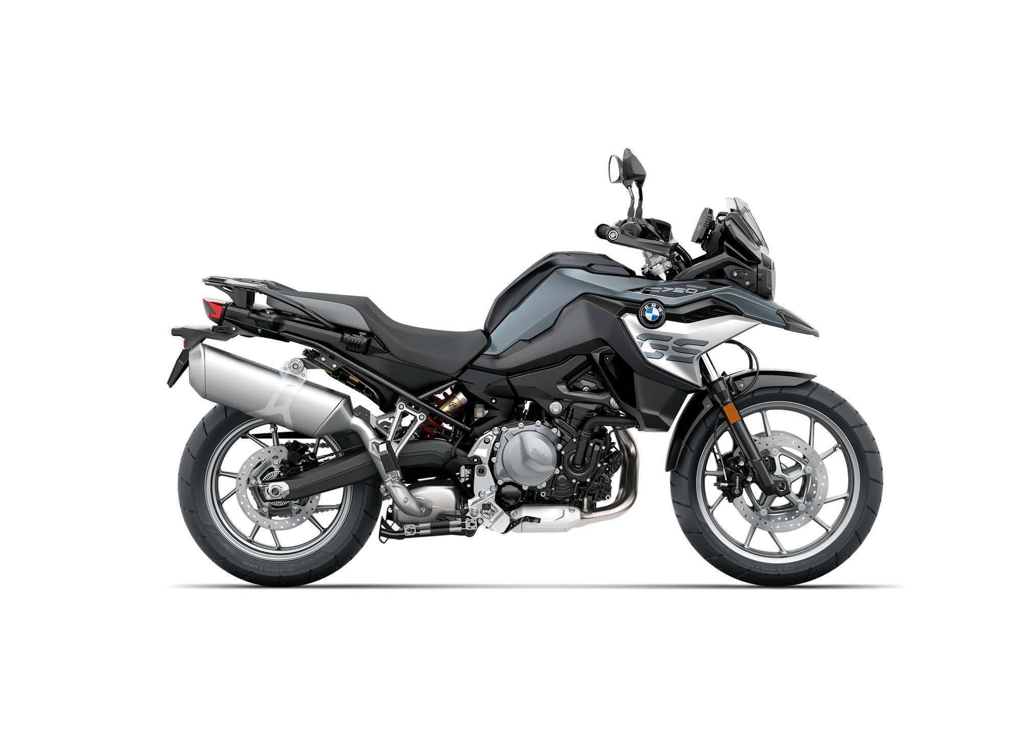 83 New Bmw F750Gs 2020 New Review