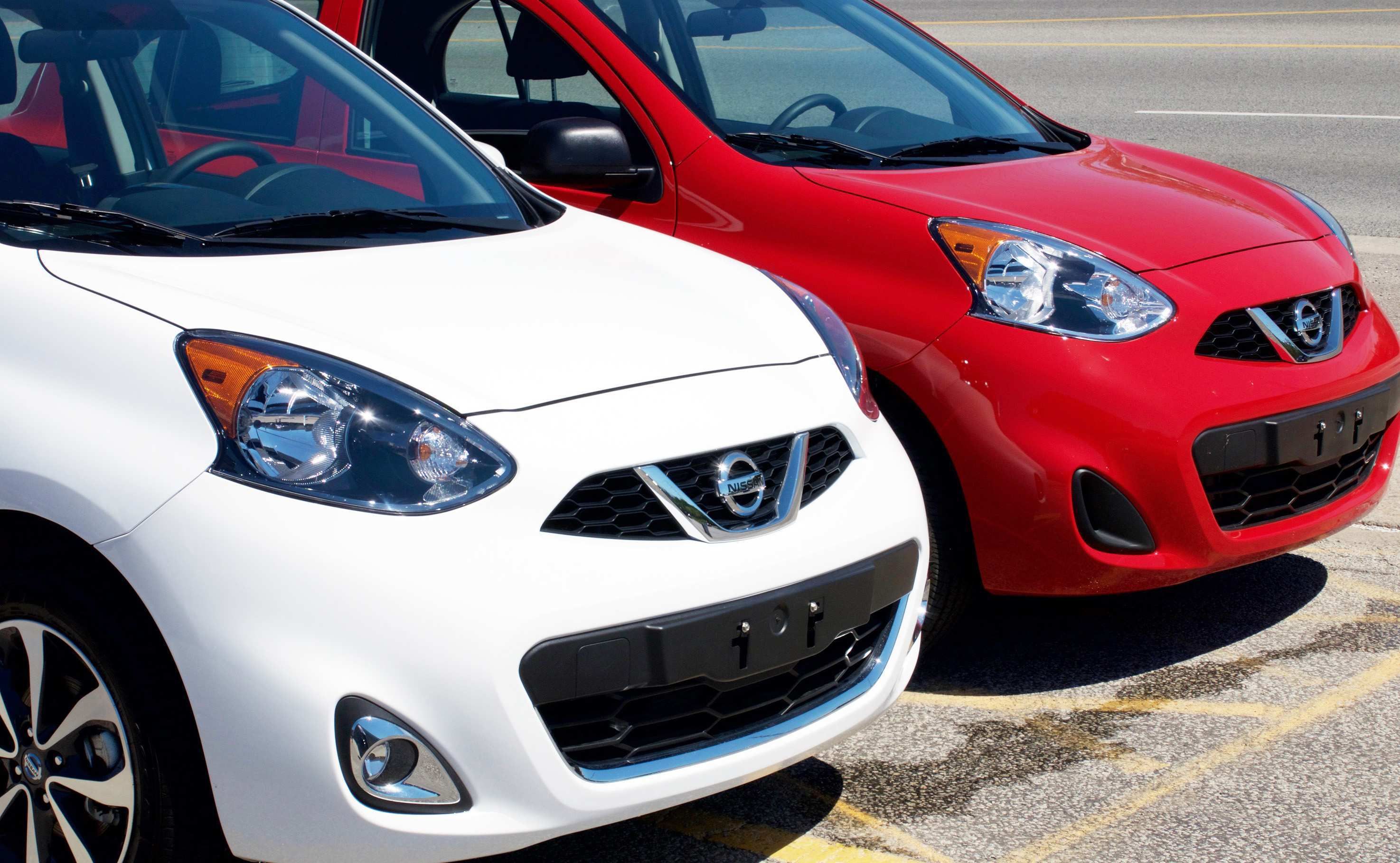 83 New Nissan Micra 2020 Canada Review And Release Date