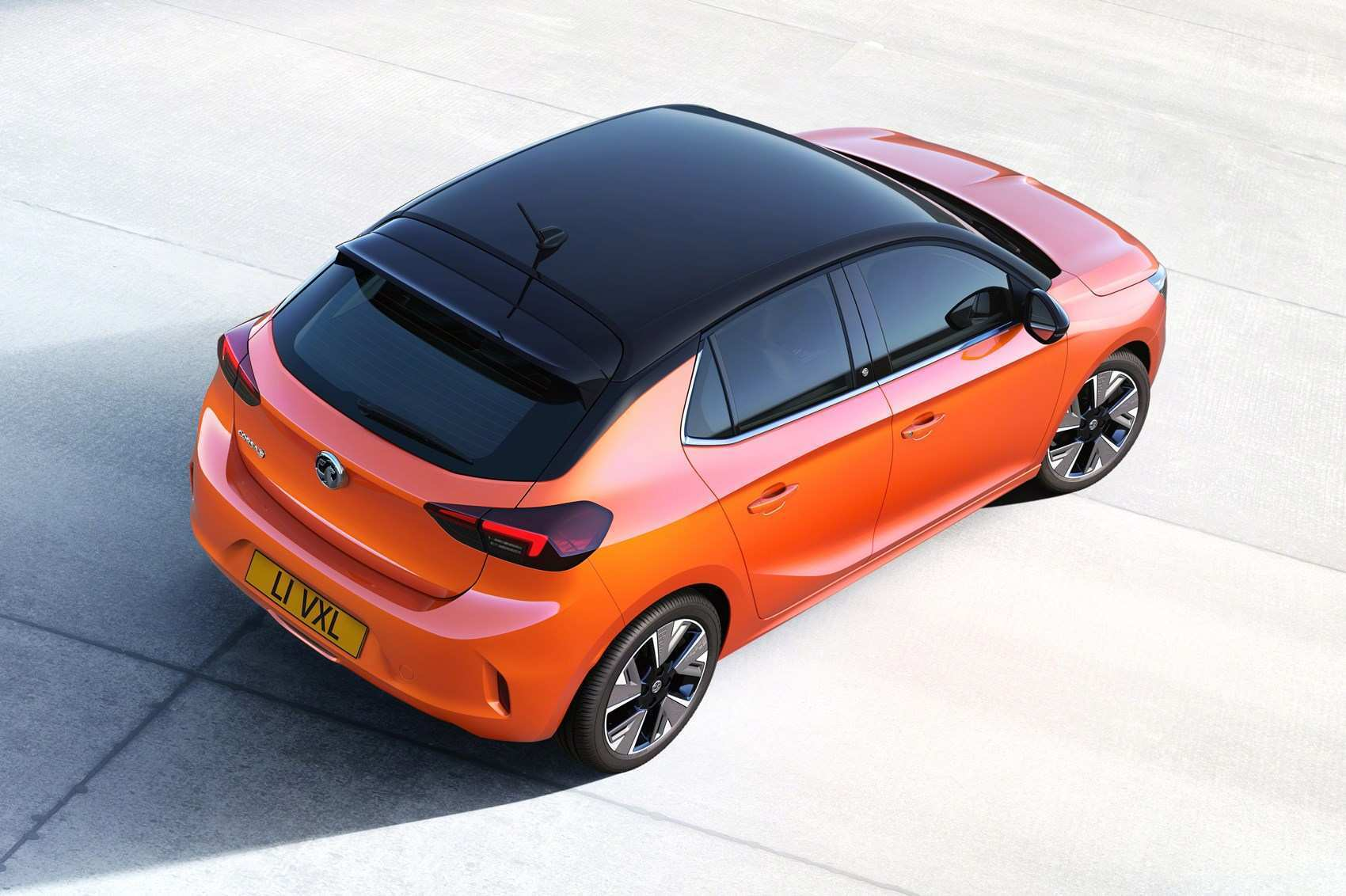 83 New Opel Will Launch Corsa Ev In 2020 Redesign