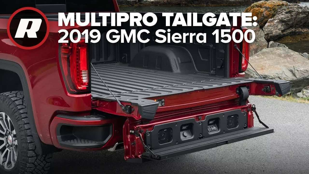 83 The 2019 Gmc New Tailgate History