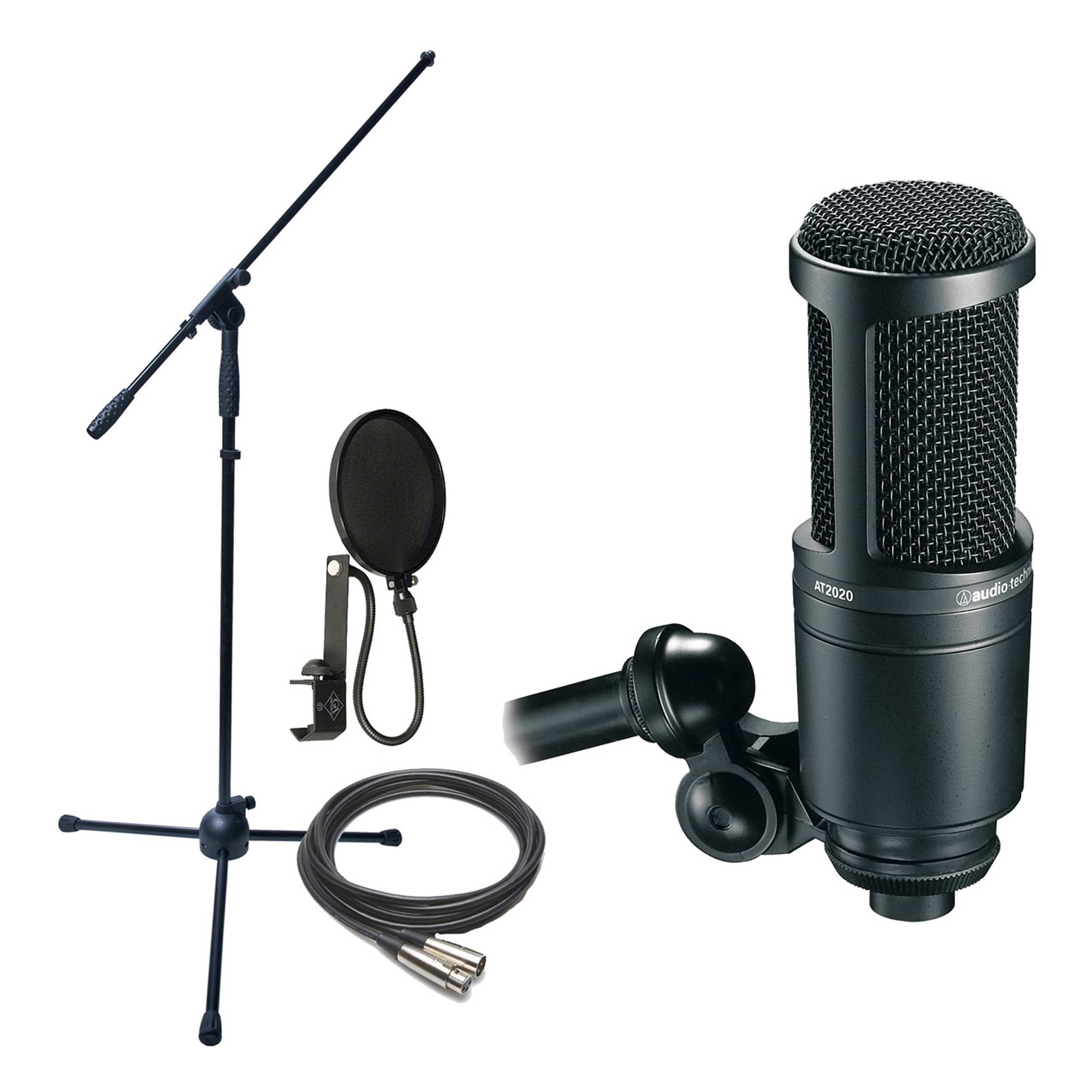 83 The Audio Technica At2020 Price And Release Date