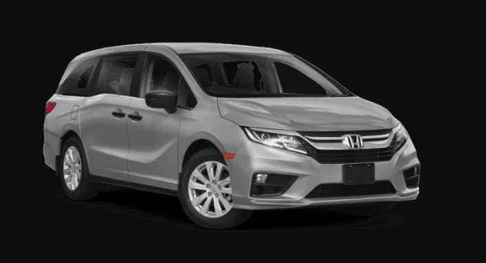 83 The Best 2019 Honda Odyssey Release Exterior And Interior