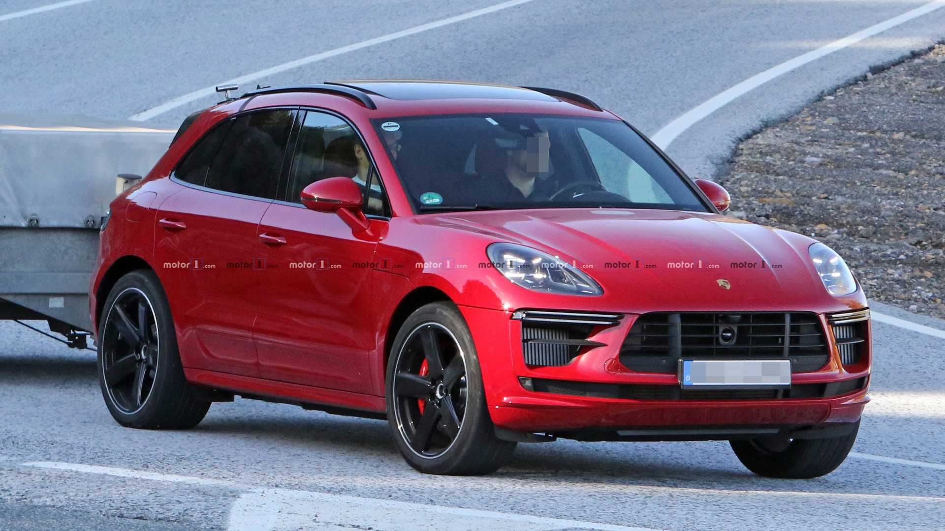 83 The Best 2019 Porsche Macan Gts Review And Release Date
