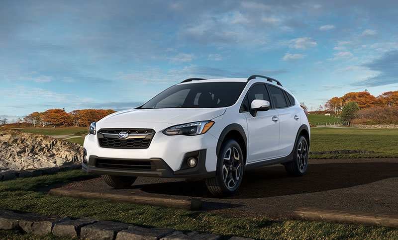 83 The Best 2019 Subaru Crosstrek Colors Research New