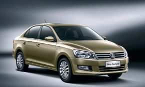 83 The Best Volkswagen Santana 2020 Price And Release Date
