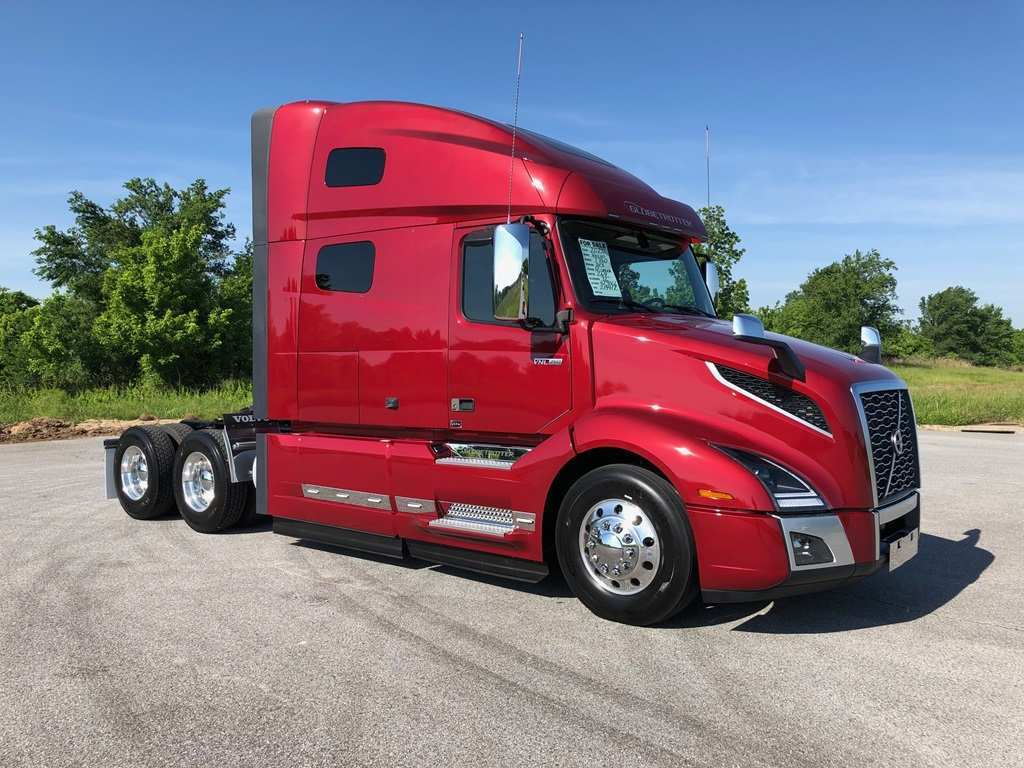 83 The Best Volvo Truck 2020 Price And Review