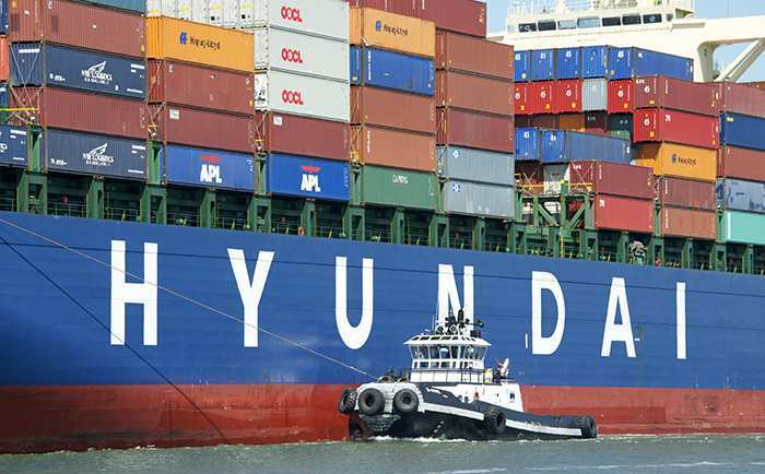83 The Hyundai Merchant Marine Imo 2020 Price And Release Date