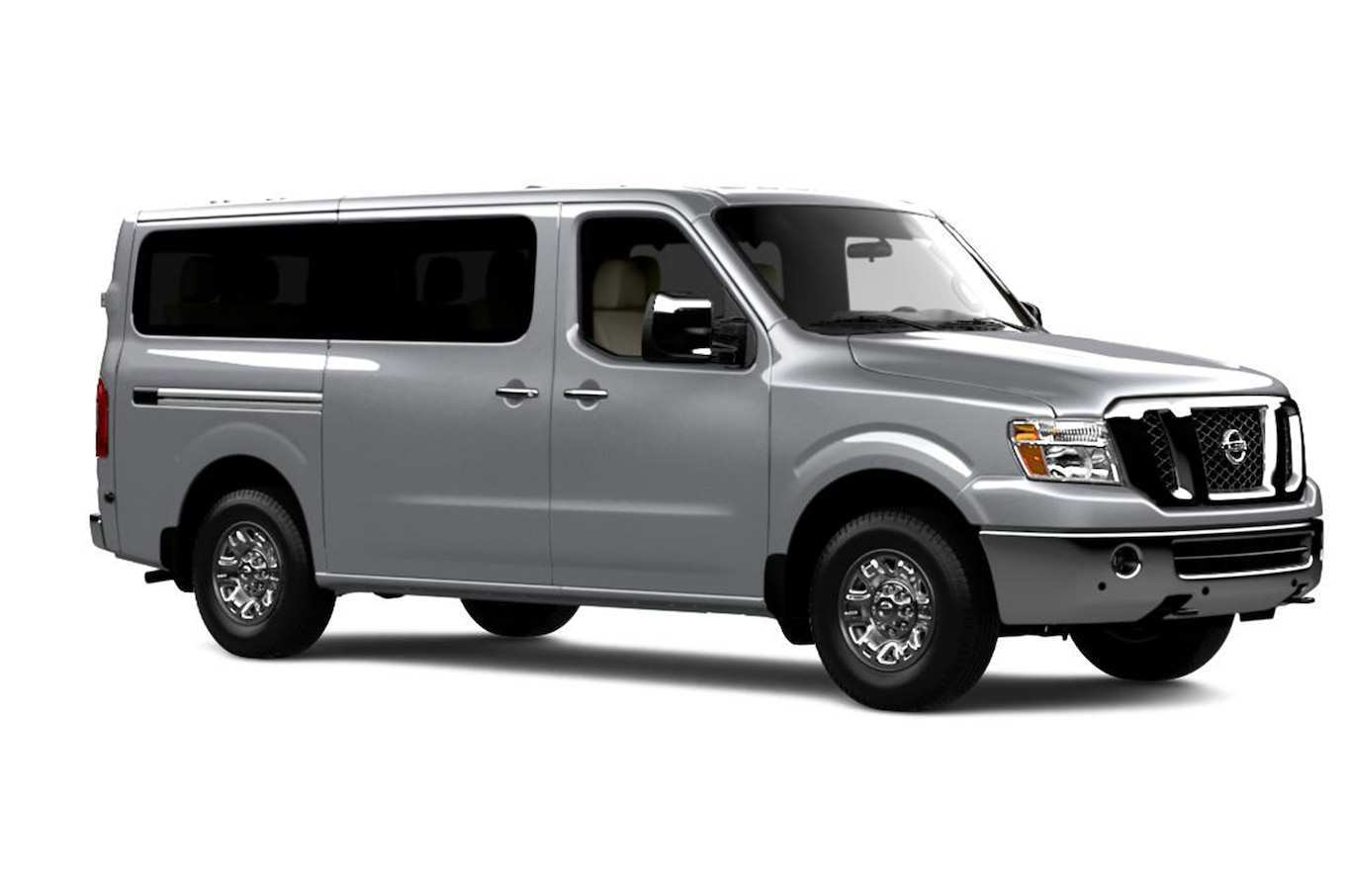 83 The Nissan Nv 2020 Concept And Review
