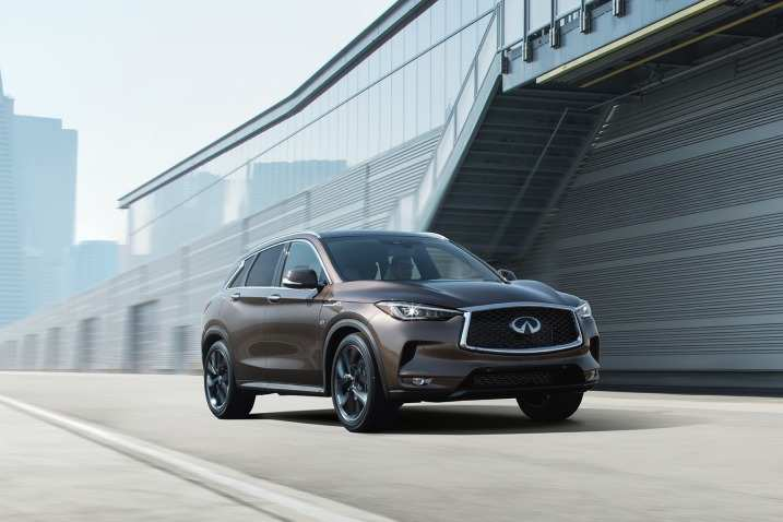 84 A 2019 Infiniti Qx50 Dimensions Prices