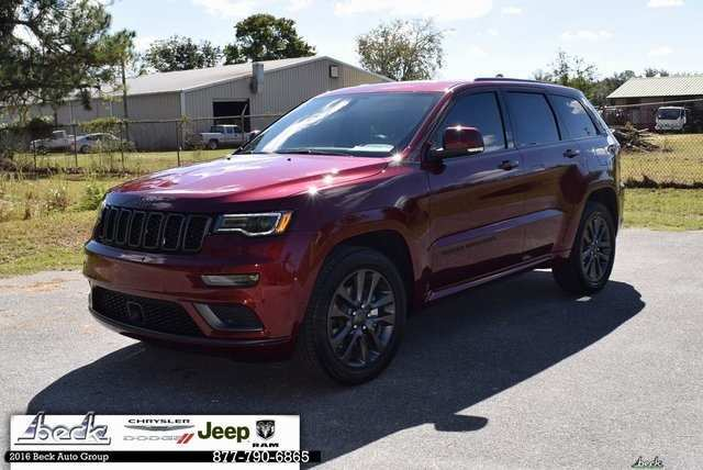 84 A 2019 Jeep High Altitude Review And Release Date