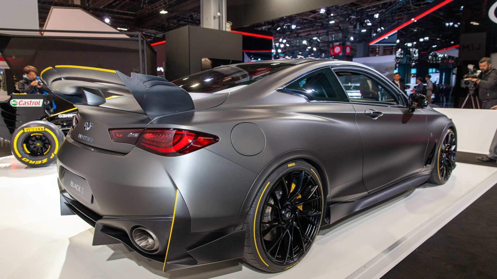 84 A Infiniti Q60 2020 Concept And Review