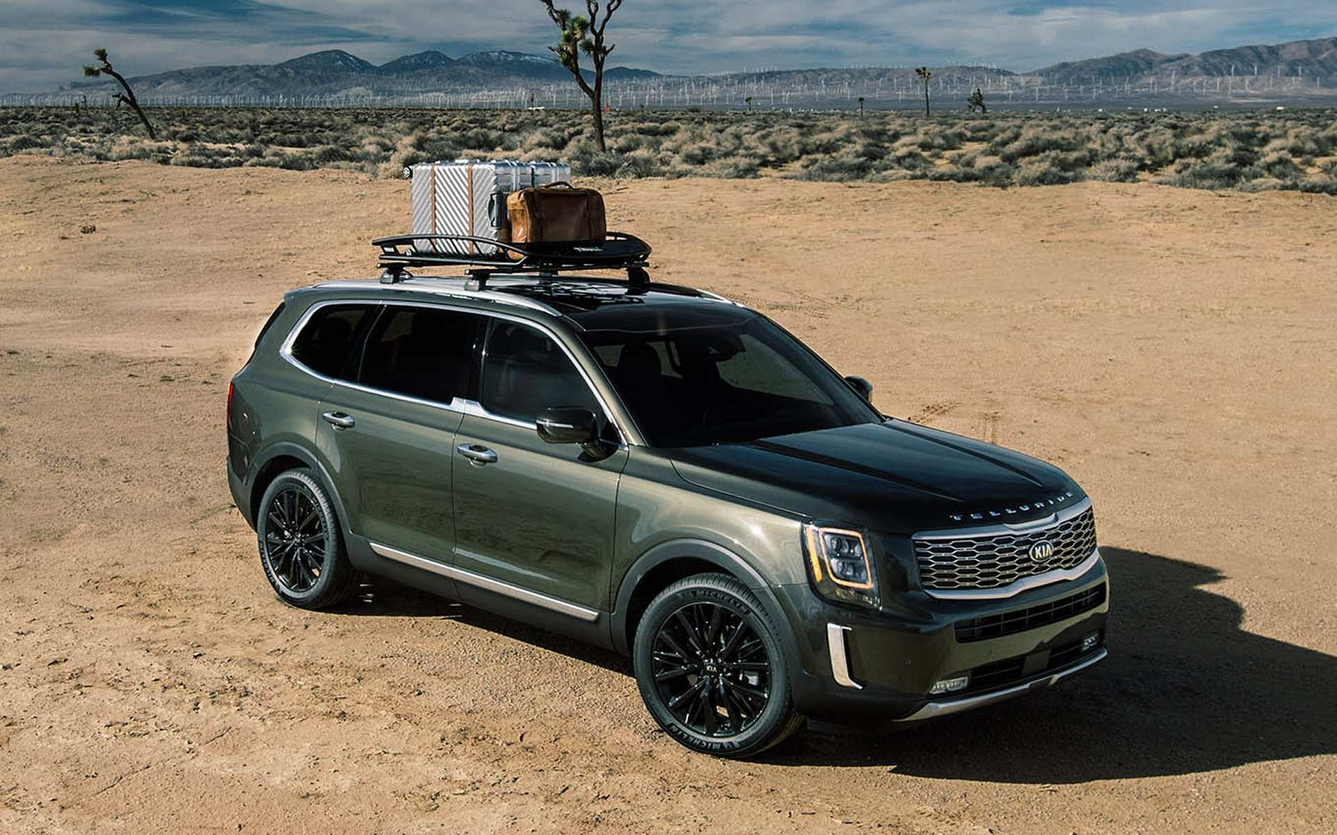84 A Kia Telluride 2020 For Sale 2 Price And Release Date