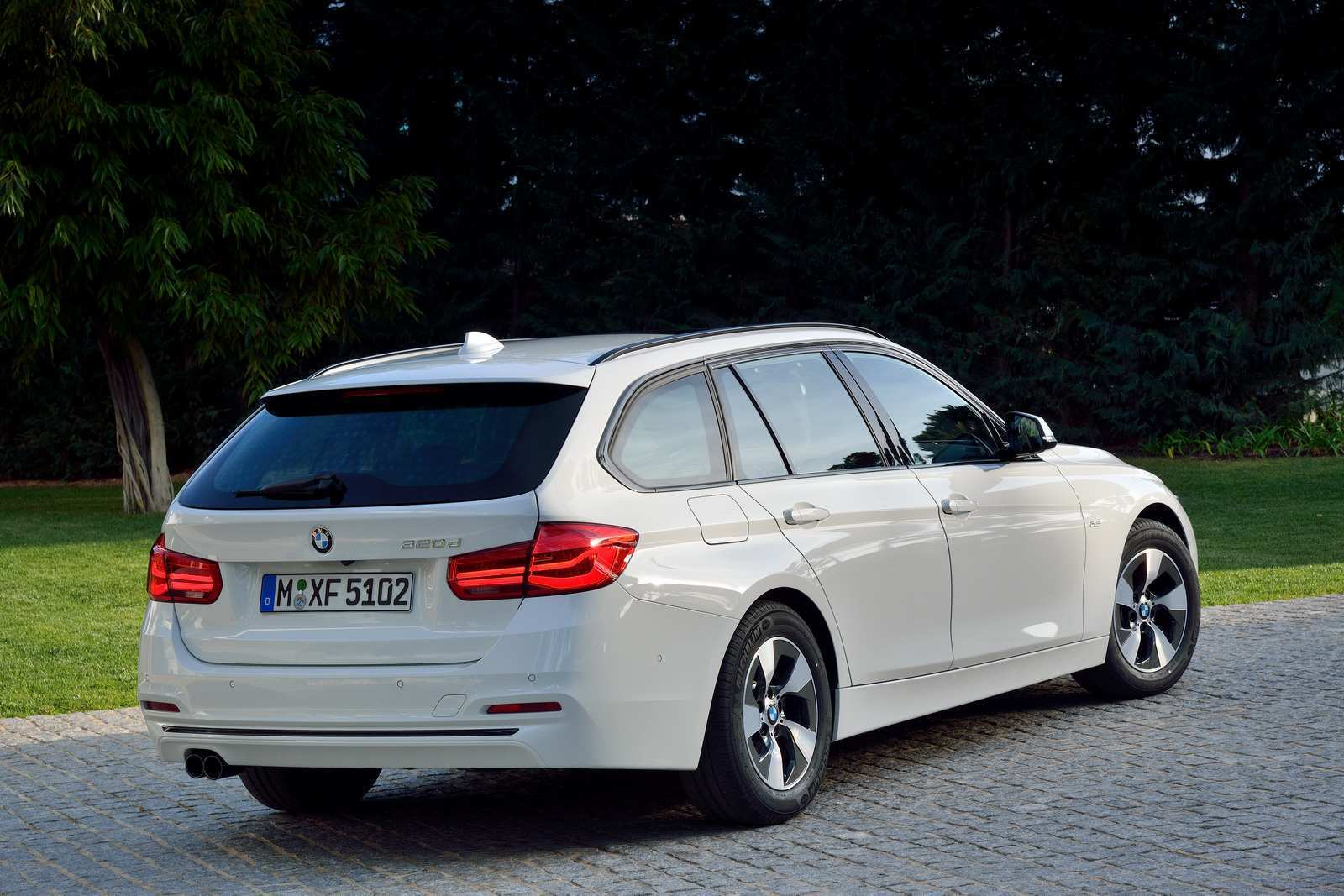 84 All New 2019 Bmw F31 Price Design And Review