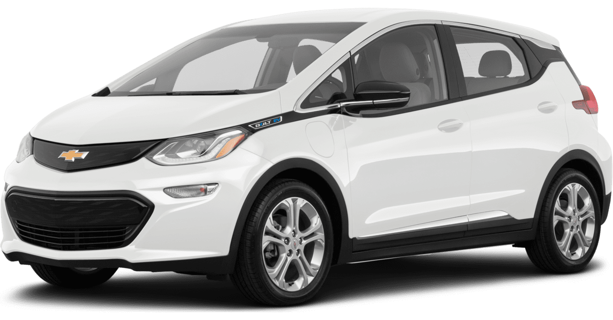 84 All New 2019 Chevrolet Bolt Ev Review And Release Date