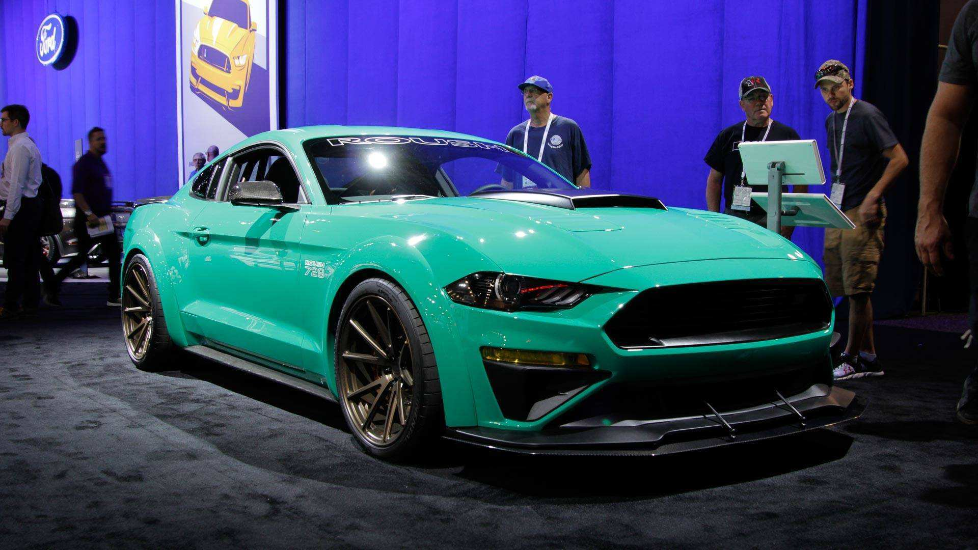 84 All New 2019 Ford 429 Redesign