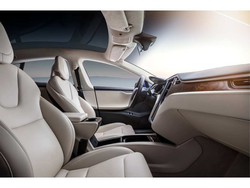 84 All New 2019 Tesla Interior Specs And Review