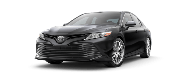 84 All New 2019 Toyota Xle Have Engine