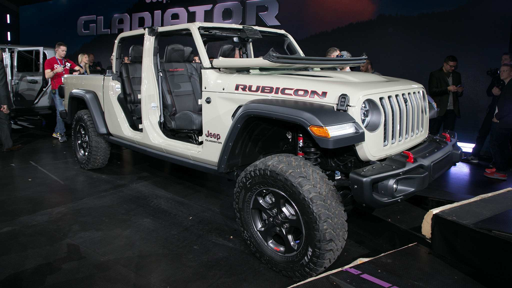 84 All New 2020 Jeep Gladiator Color Options Spesification