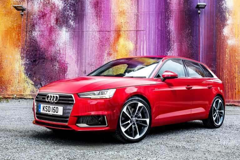 84 All New New 2019 Audi A3 Release