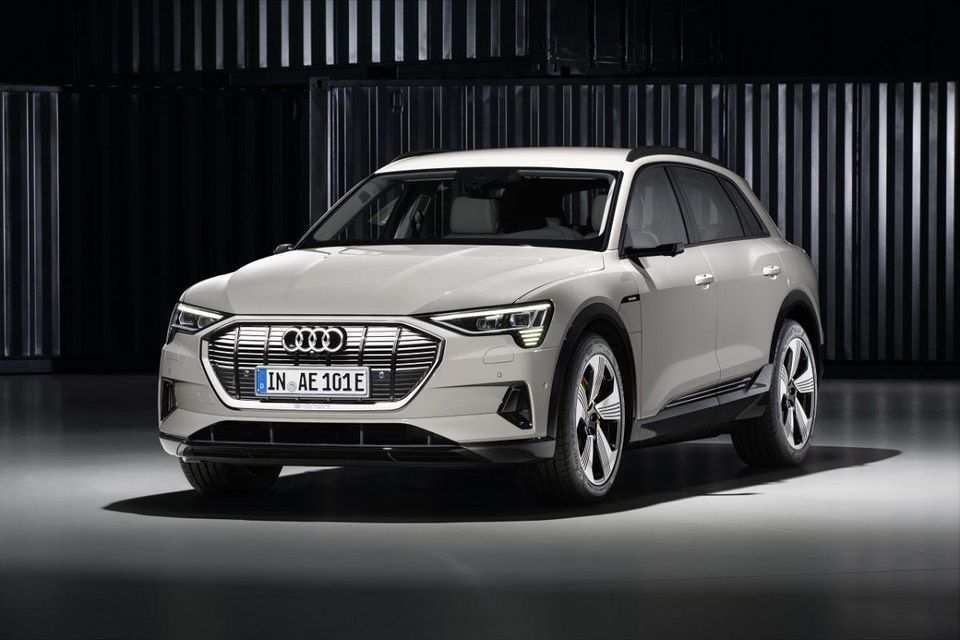 84 Best 2019 Audi E Tron Quattro Price Specs And Review