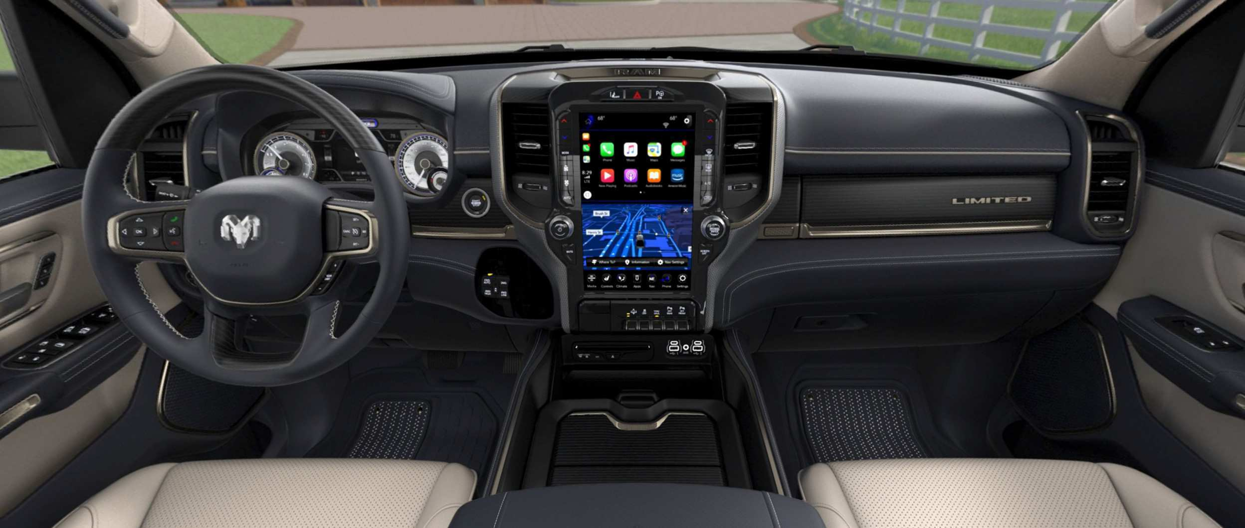 84 Best 2019 Dodge Interior Performance