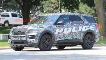 84 Best 2020 Dodge Charger Police Style