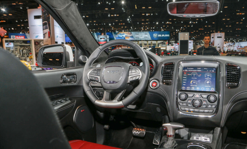 84 Best 2020 Dodge Interior Review