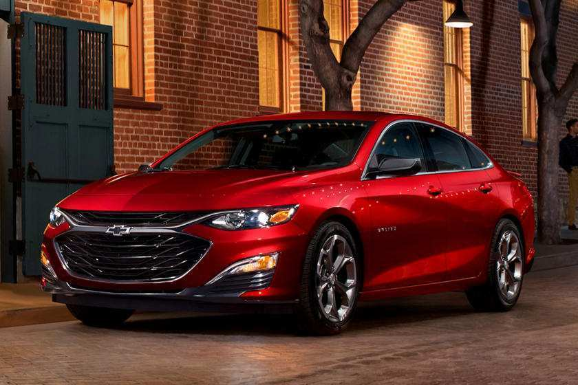 84 Best Chevrolet Hybrid 2020 Exterior And Interior