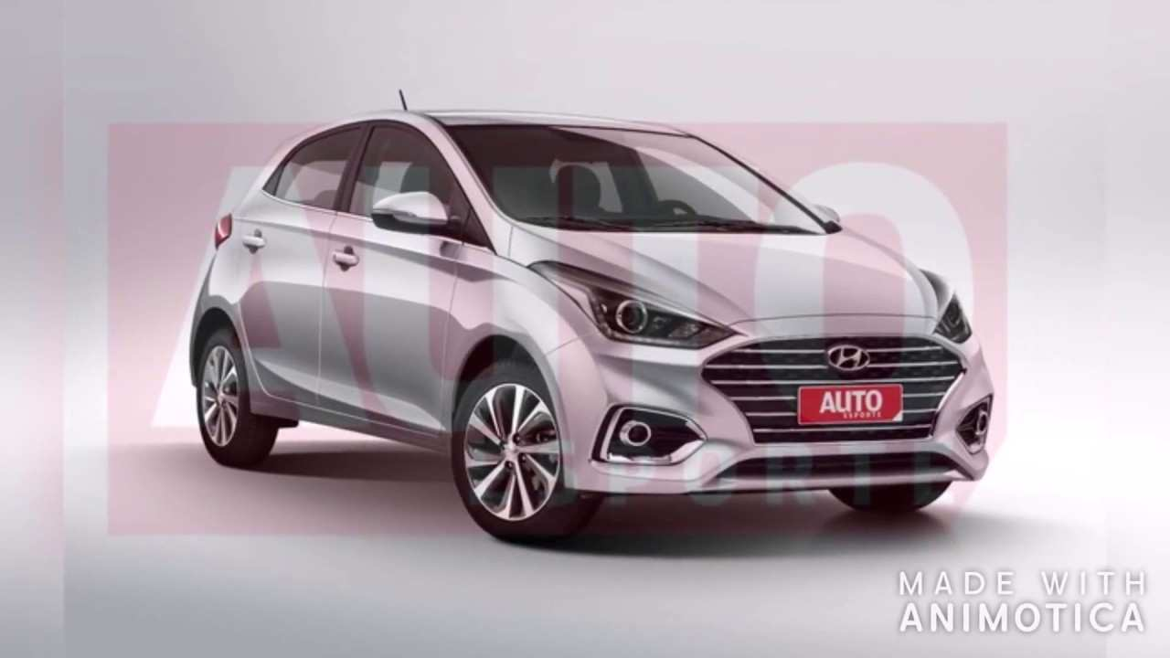 84 Best Hyundai Hb20 2020 Interior
