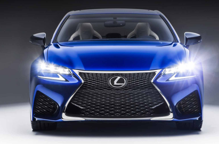 84 Best Lexus Gs F 2020 Review