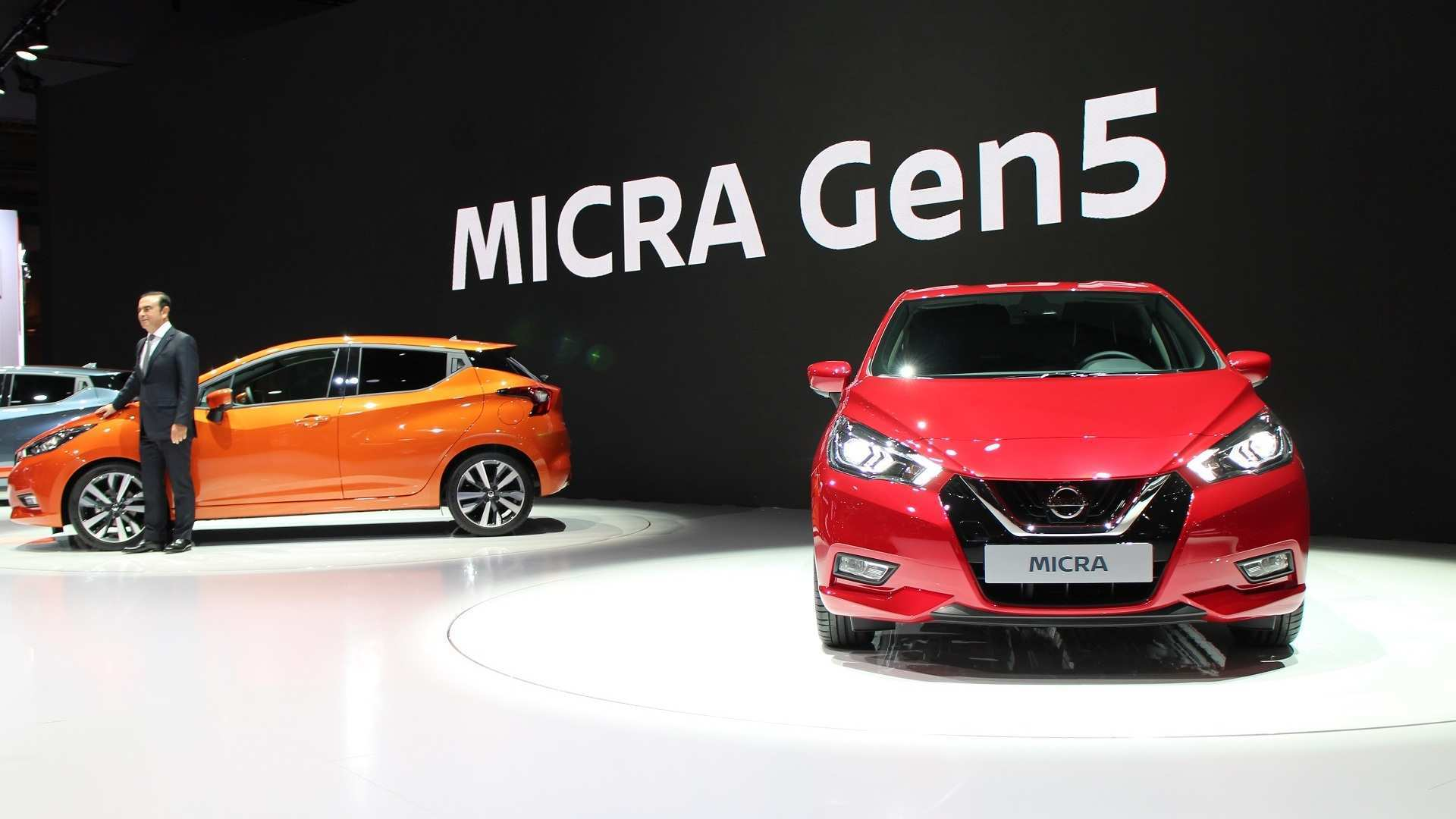 84 Best Nissan Micra 2020 Canada Price Design And Review